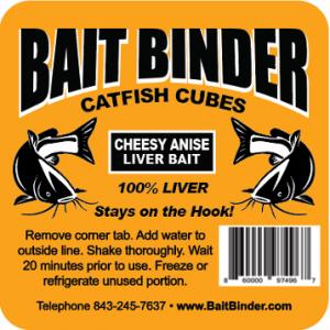 catfish bait cheese